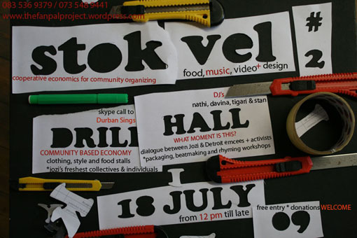 stokvel # 2 flyer_1web